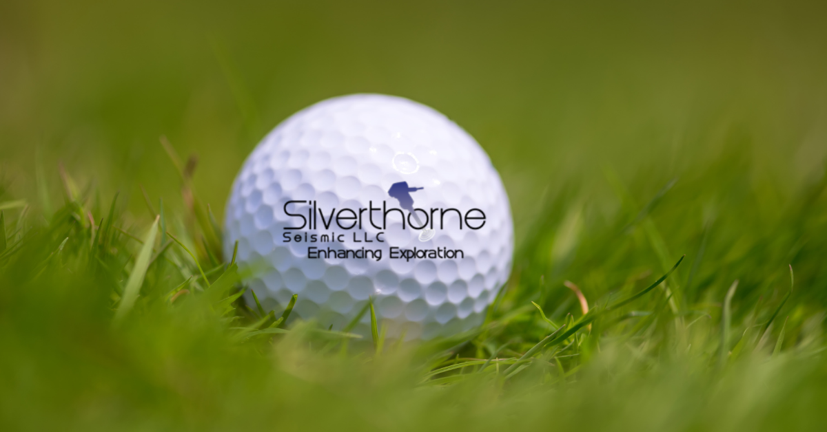 Denver Geophysical Society's 70th Annual Golf Tournament